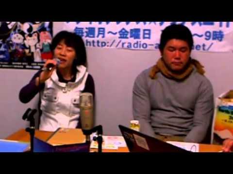 もくはち~ゲストはアースデイ那須より飯沼靖博さん
