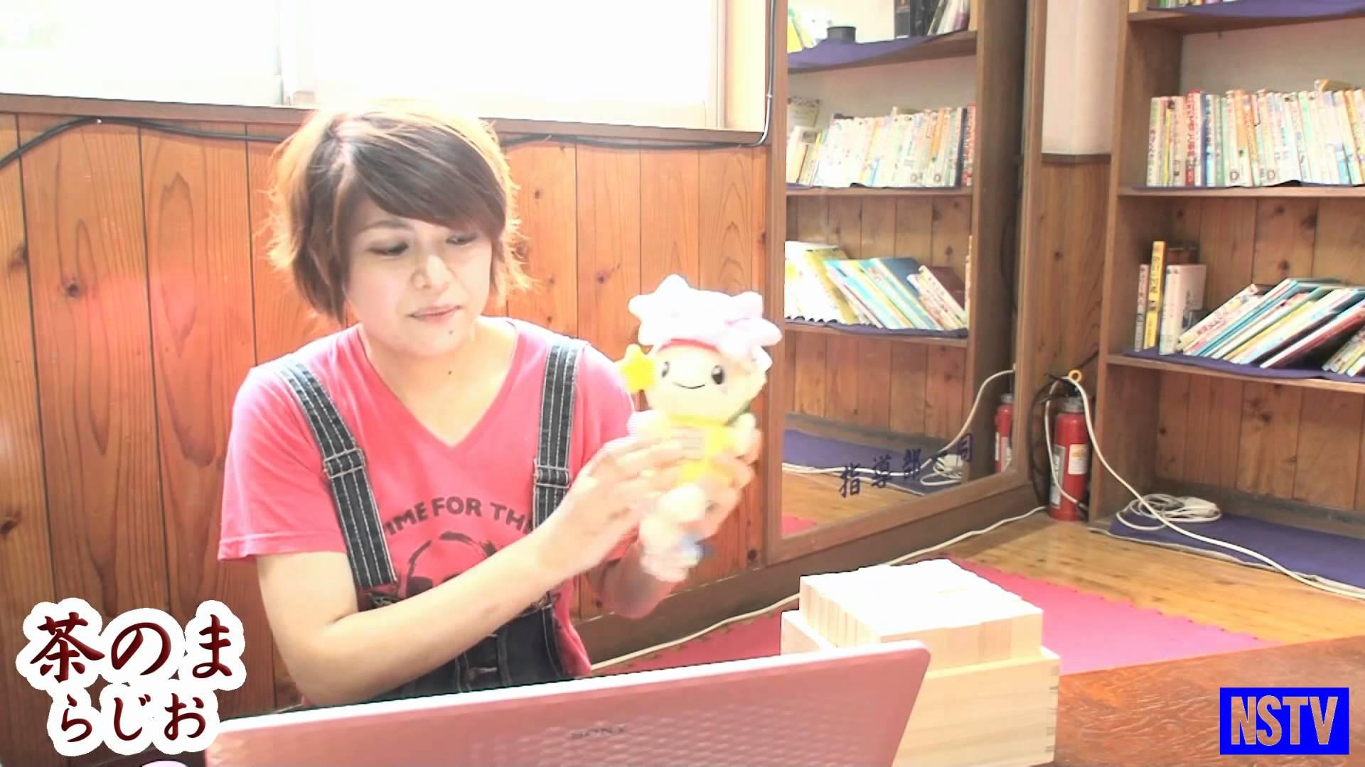 茶のまラジオ第15回 2012.07.08