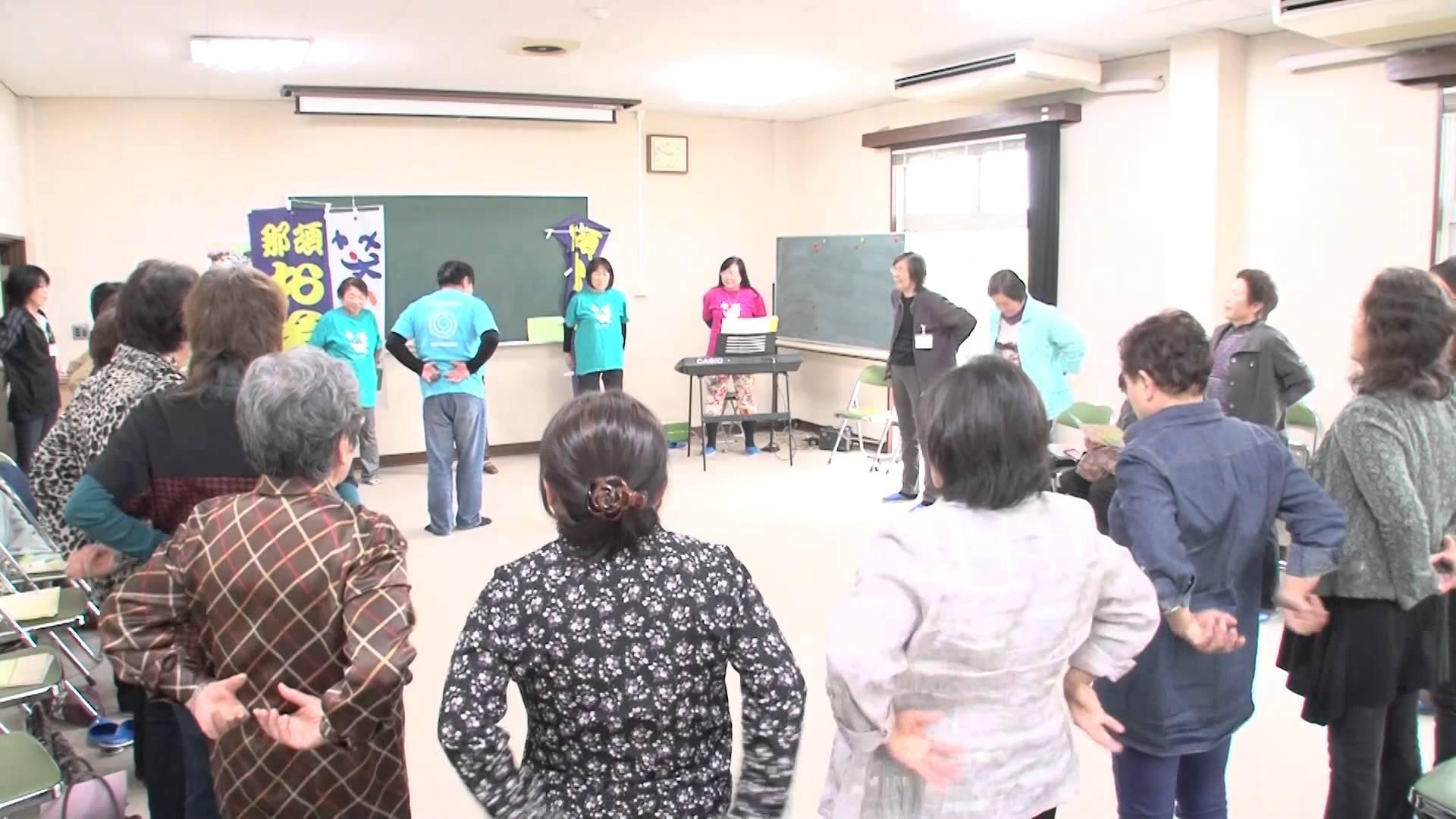 南金田公民館~芸人王国 2014年5月21日(2)