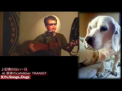 280th: K介のSongs&Dogs週末はミュージシャン