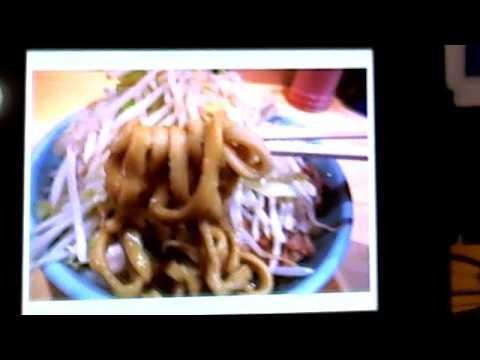 ラーメン寿々㐂の件 下野太郎のお店紹介 キンヨウ8 第117回