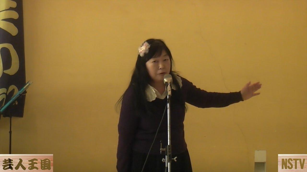 歌と笑いの集い(1)那須野が原ハーモニーホール:2017.03.29