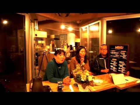 Blue Moon cafe & marketのマコさん~もくはち