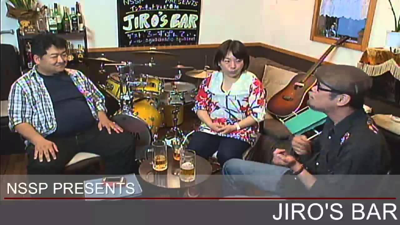 JIRO'S BAR2013春は俺にも春が来たるーずぱんてぃがゲストだぁ
