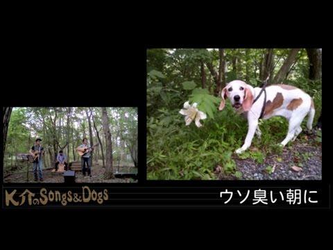 K介のSongs&Dogs週末はミュージシャン~25