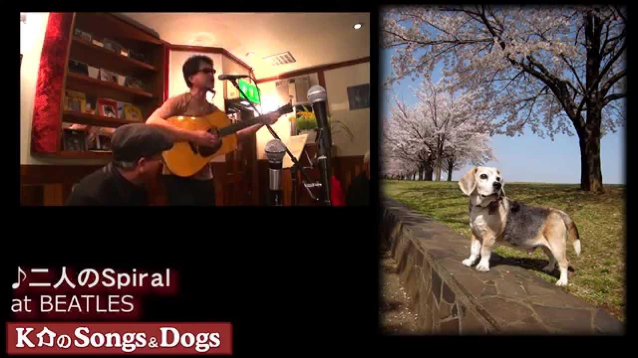 K介のSongs&Dogs週末はミュージシャン~59