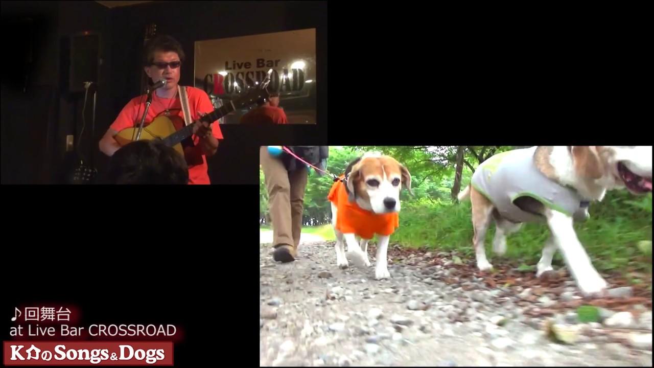 193th: K介のSongs&Dogs週末はミュージシャン