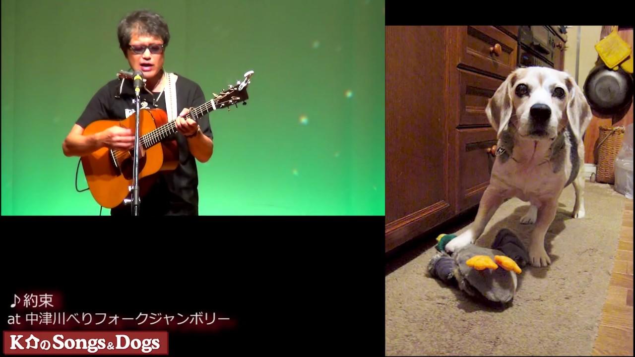 194th: K介のSongs&Dogs週末はミュージシャン