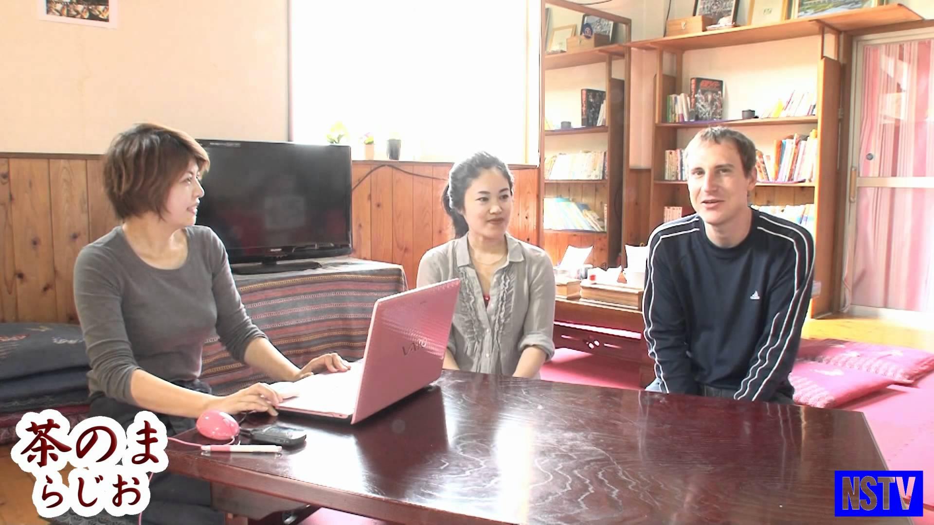 茶のまラジオ第12回 2012.06.17