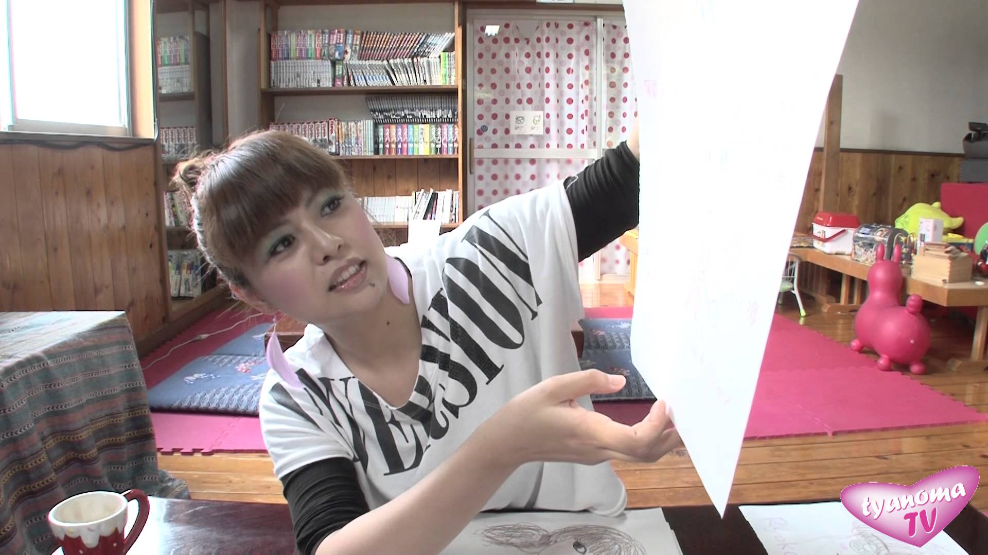 茶のまテレビ第114回 2014.6.1