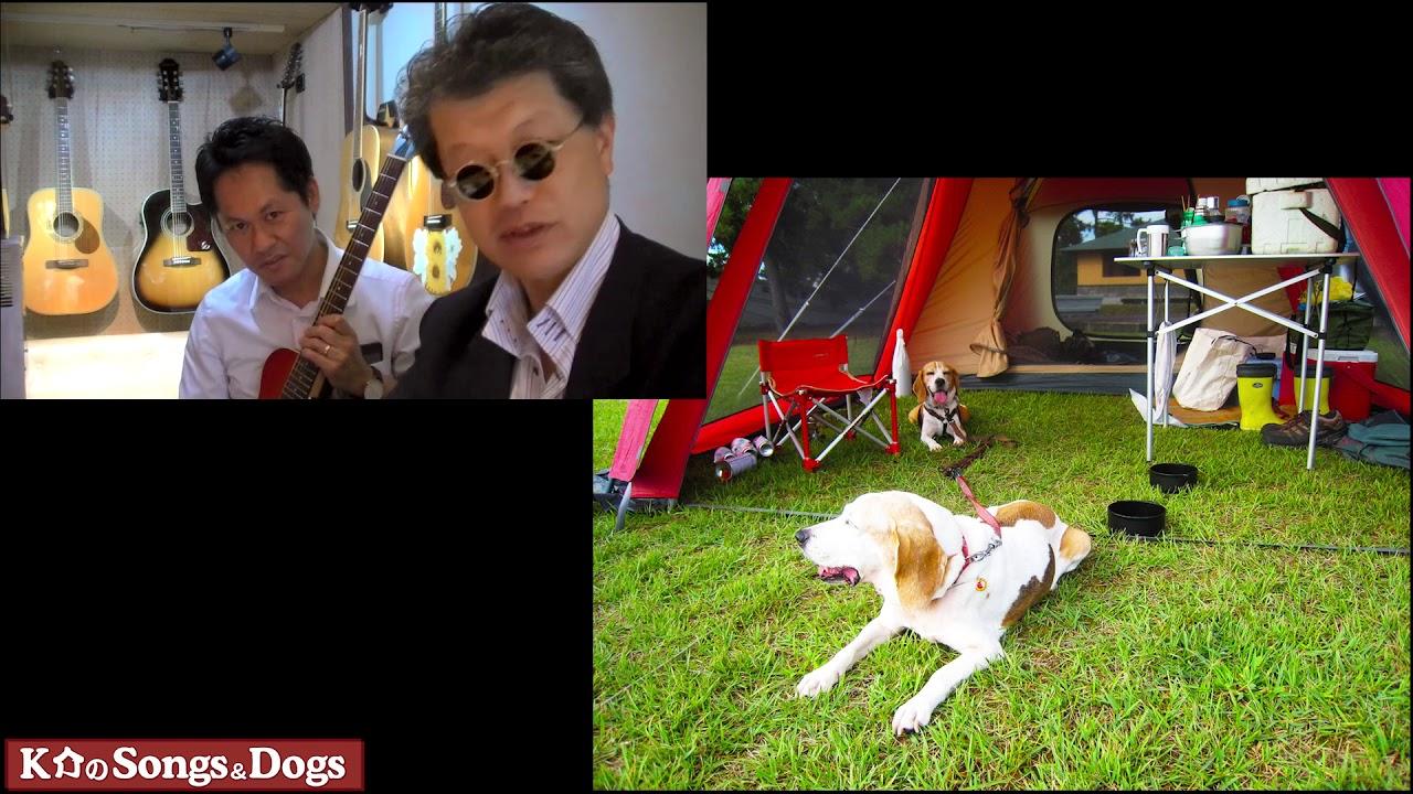 226th: K介のSongs&Dogs週末はミュージシャン