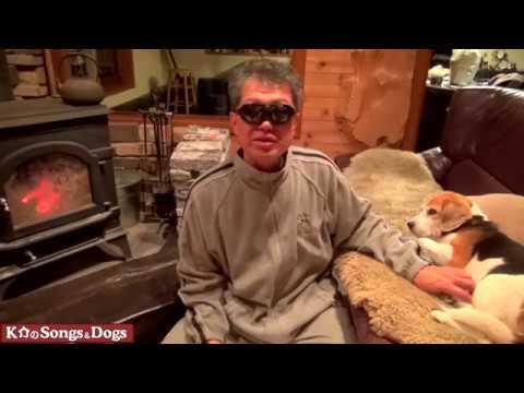 265th: K介のSongs&Dogs週末はミュージシャン