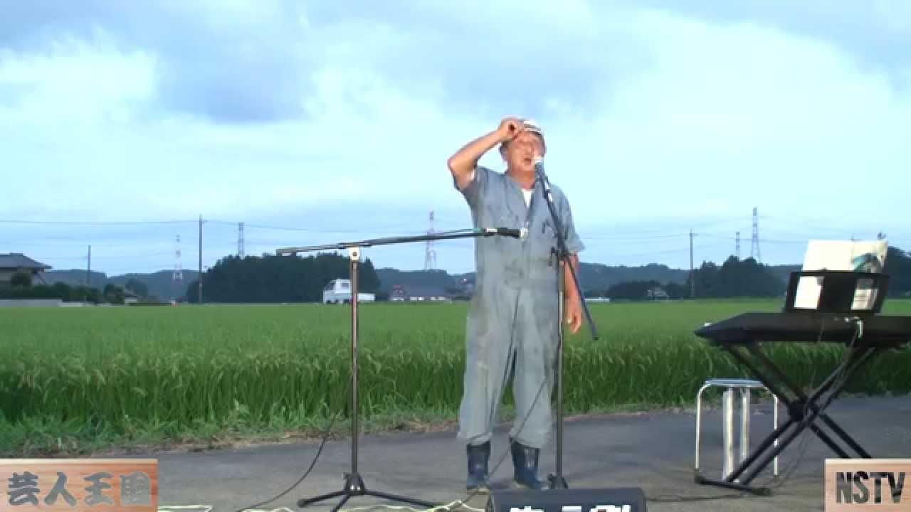 那須野芸人祭り~佐久山花火大会