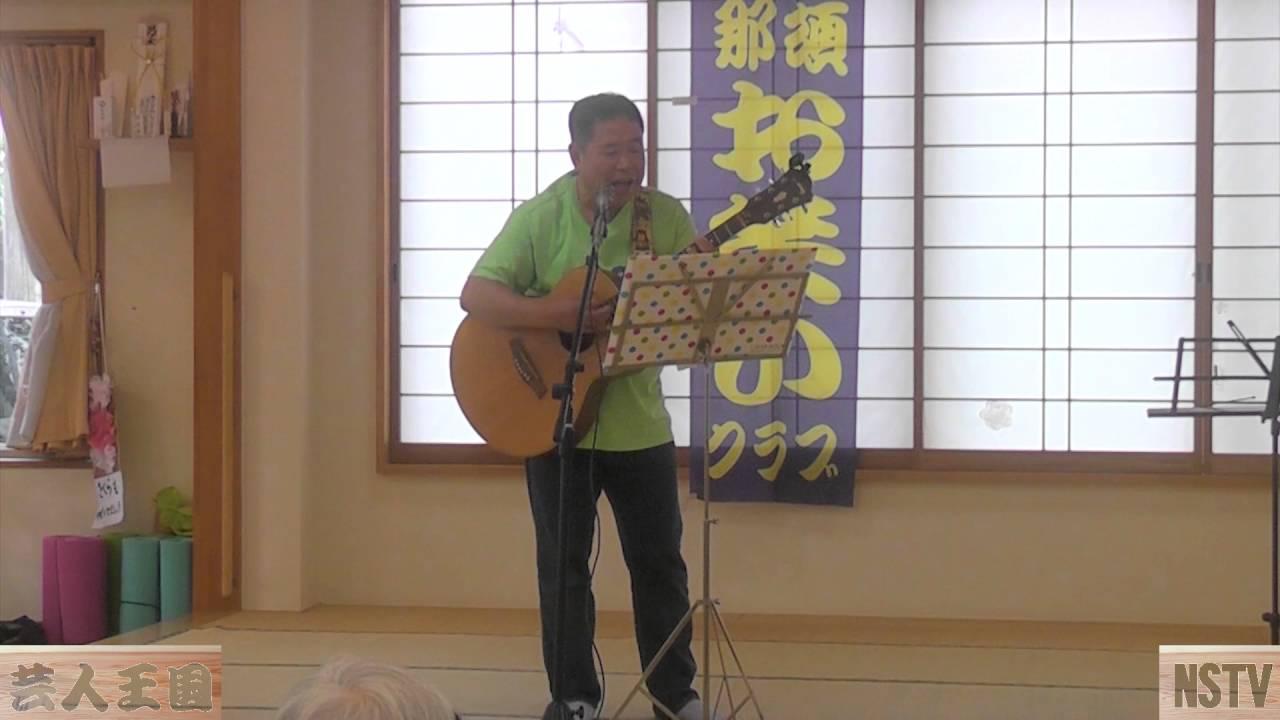 芸人王国 ほっと乃木ケアセンターで暑気払い(1)