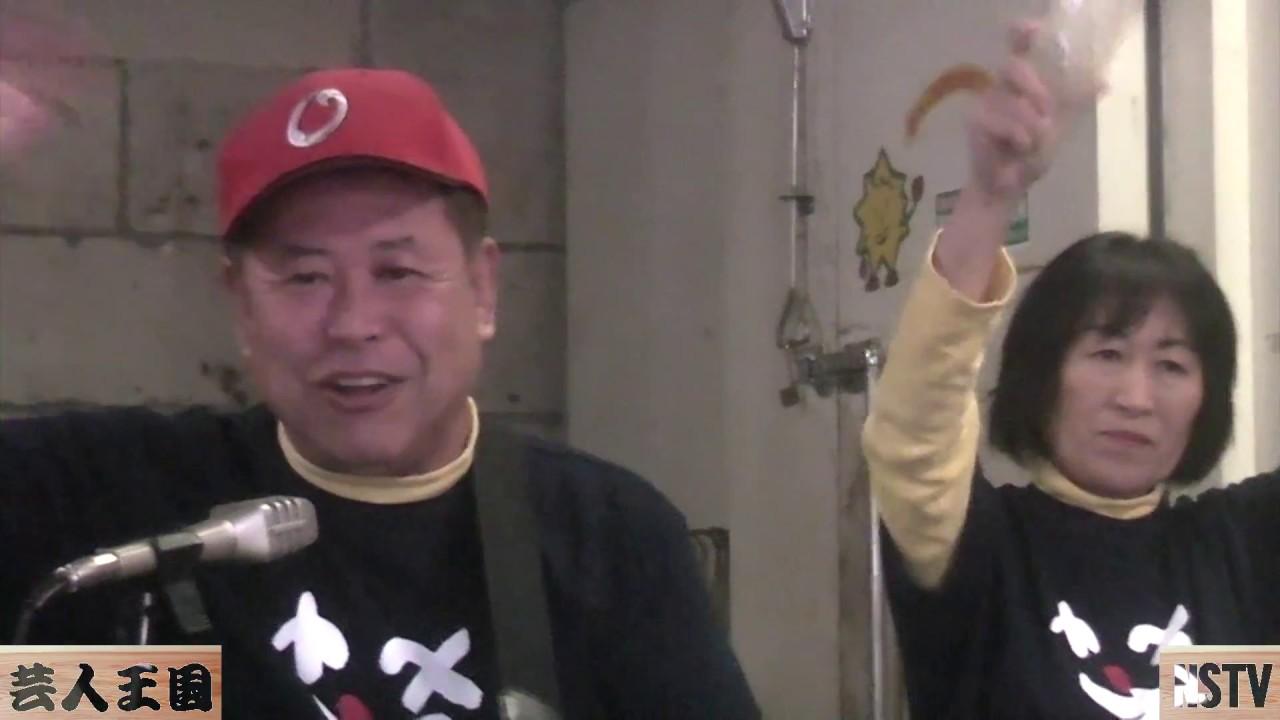 ピロール収穫祭[栃木県大田原市]那須お笑いクラブ