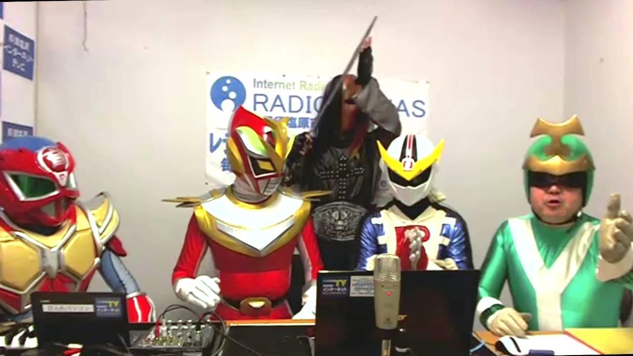 タタミマンのローカルヒーローTV:B面